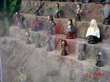 Lots of figures from LotR on display - (800x600, 158kB)