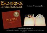 LOTR Leather Bound Packaging! - (484x341, 23kB)