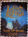 Scorpio's Birthday Cake - (432x576, 59kB)