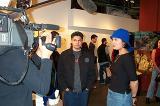 TV Crews interview fans at Storyopolis - (800x531, 101kB)