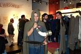 A Fan with Sam's Sword and the Horn of Gondor - (800x531, 105kB)