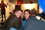 Sean Astin chats to a fan - (800x531, 104kB)