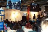 The Audience awaits Sean Astin at Storyopolis - (800x531, 127kB)