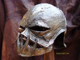 Orc War Helmet - (640x480, 86kB)