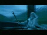 SNL LOTR Commercial - Saruman 2 - (639x480, 116kB)