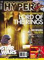 WETA Digital And FOTR In Hyper Magazine - (587x800, 134kB)