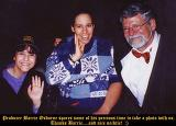 A Night To Remember!: Barrie Osborne with Fans - (800x577, 58kB)