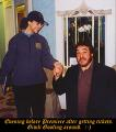 John Rhys Davies At Dorchester Hotel - (649x730, 63kB)