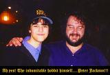 A Night To Remember!: Peter Jackson - (582x400, 35kB)