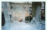 LoTR Ice Sculpture - Gates Of Moria - (800x509, 300kB)