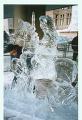 LoTR Ice Sculpture - Nazgul At Bruinen - (553x800, 328kB)