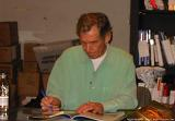 Ian McKellen at Book Soup - (504x352, 30kB)
