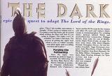 Starlog Magazine: Elven Soldier - (675x463, 75kB)