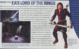 Game Pro Magazine: Aragorn - (800x501, 80kB)