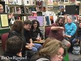 Brentano's Discussion and Signing - (640x480, 61kB)