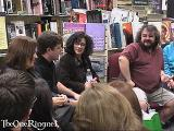 Brentano's Discussion and Signing - (640x480, 60kB)