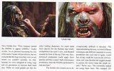 Make Up Artist Magazine: Hobbit Feet - (596x379, 73kB)