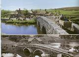 Variety LOTR Booklet: Scenes from Hobbiton - (395x284, 32kB)