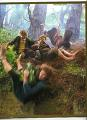 Russia's Premiere Magazine: Hobbits Take a Tumble - (584x800, 204kB)