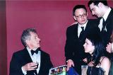 Sir Ian McKellen and Xoanon - (451x301, 69kB)
