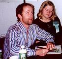 Billy Boyd at I-Con - (342x324, 31kB)
