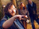 Becoming A Hobbit: Behind the Scenes on LOTR - (320x240, 21kB)