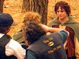 Becoming A Hobbit: Behind the Scenes on LOTR - (320x240, 31kB)