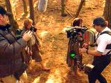 Becoming A Hobbit: Behind the Scenes on LOTR - (320x240, 33kB)