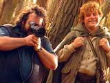 Becoming A Hobbit: Behind the Scenes on LOTR - (320x240, 28kB)