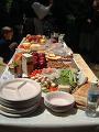 Potluck and lembas bake-off in San Francisco - (324x432, 35kB)