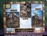 Grishnak, Legolas, Faramir Action Figure Pictures - (450x343, 47kB)