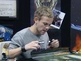 Dominic Monaghan At Comic-Con 2002 - (800x600, 106kB)