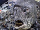 Cave Troll at Comic-Con 2002! - (800x600, 166kB)