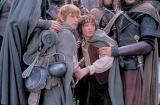 TTT Production Still: Frodo & Sam - (525x347, 39kB)