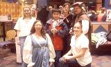 LOTR & HP Fans Merge Line Parties In Rochester! - (640x388, 44kB)