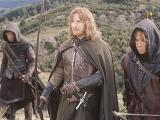 Mail on Sunday - Faramir, Mablung and Damrod - (800x600, 67kB)