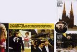 Miranda Otto Wedding Pictures - (800x538, 98kB)