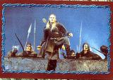 Legolas at Helms Deep - (500x358, 58kB)