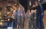 The LoTR presence at the BAFTAs - (768x491, 97kB)
