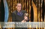Richard Taylor gets costume BAFTA - (768x491, 97kB)