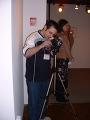 Xoanon Films the Crowd at the Viggo Exhibit in Canton, NY - (600x800, 323kB)