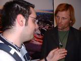 Xoanon & Viggo Talk at SLU - (800x600, 333kB)