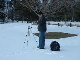 Xoanon Sets Up a Shot at St. Lawrence University - (800x600, 406kB)