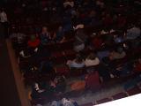 Fans Wait For Viggo's Poetry Reading - (800x600, 365kB)