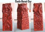 Handcarved LOTR Chesset - (401x287, 44kB)