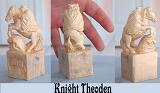 Handcarved LOTR Chesset - (440x257, 33kB)