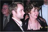 Billy Boyd and TORn Staffer Arwen - (480x321, 35kB)