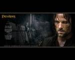 Aragorn Wallpaper From TTT DAK - (800x640, 71kB)
