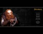 Gimli Wallpaper From TTT DAK - (800x640, 74kB)