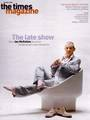 Media Watch: Ian McKellen in 'The Times' - (604x800, 80kB)